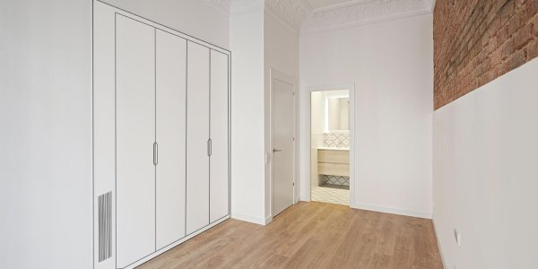 Omo barcelona f brica armarios y muebles de cocina a medida - Armarios empotrados barcelona ...